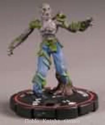 HorrorClix The Lab Pod Zombie #027 - Veteran NM