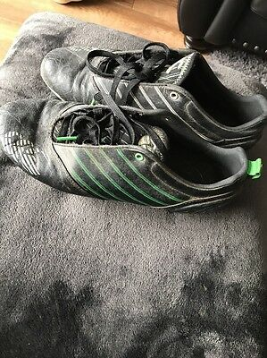 rugby boots size 8