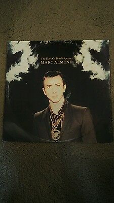 "Marc Almond Soft Cell The Days Of Pearly Spencer 12"" Ref 9031761780"
