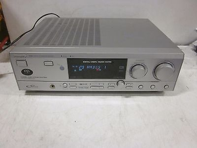 Philips FR 984 stereo receiver