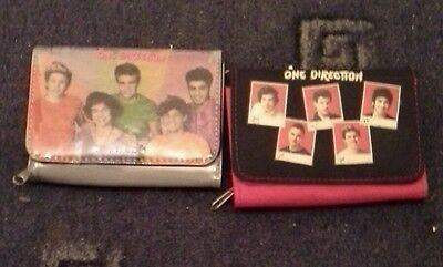 One Direction purses