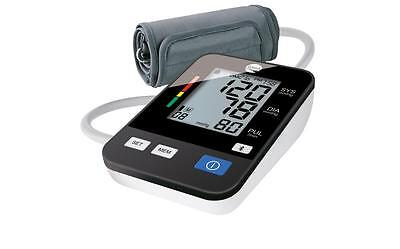 Avsl 456.101 Touch Operation Display Bluetooth Upper Arm Blood Pressure Monitor