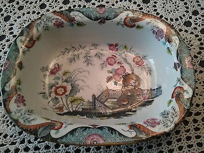 Ridgways Anglesey Oval Vegetable Bowl