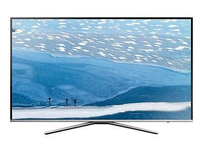 TV LED Samsung SMART UE40KU6400 ULTRA HD 4K UE40KU6400UXZT Televisore Ultra HD