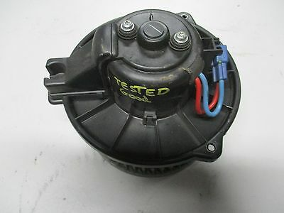 Land Rover Discovery 2 Td5 Heater Blower Fan Motor Bosch