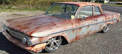 1961 Chevrolet Bel Air/150/210 Belair 1961 Chevrolet Belair. Bagged, air ride, AC, LS swapped, not Impala biscayne