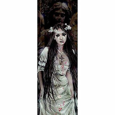 NEW! Heye Blood by Victoria Frances 1000 piece gothic fantasy jigsaw puzzle