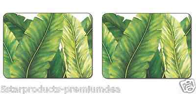 New Jason Placemats Set Of 2 Place Mats Kitchen Table Home Deco Dining Placemat