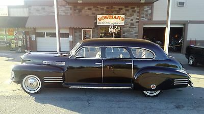1941 Cadillac Other  1941 cadillac Limo