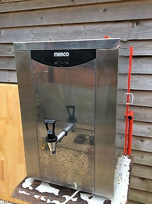 Marco Hot Water Boiler Auto Fill Tea Urn Coffee Urn