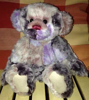 Charlie Bears RAGSY~ QVC 2010 ~ Isabelle Lee Christmas Gift Cuddly Teddy Toy