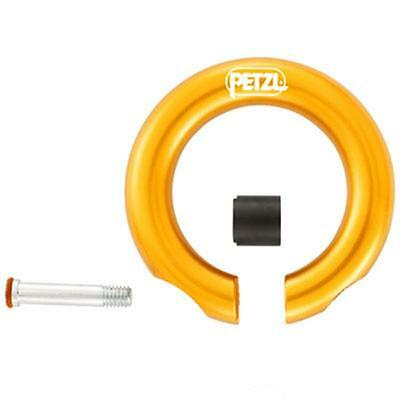 Petzl Ring Open Multi-directional Gated Ring New