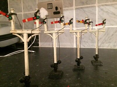 Hornby Railway Track Signal Selection