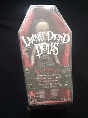 Living dead Dolls Flamingo – Series 15 - Brand New Factory Sealed