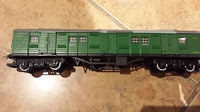 Ooscale Hornby Luggage