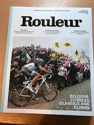 Rouleur magazine 52 - Retail edition