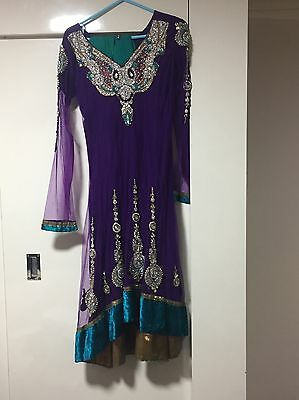 Indian / Asian Ladies Party Dress Outfit