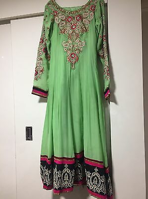 Indian /Asian Ladies Dress Outfit