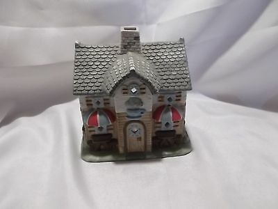 PartyLite Coffee Shop Tea Light Candle Holder
