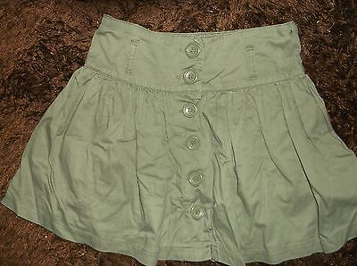 NEXT cotton skirt age 7 years
