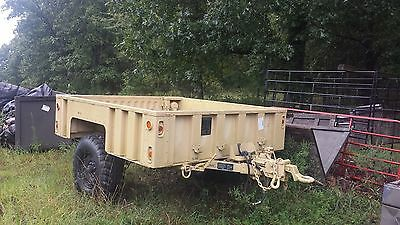 December SPECIAL....Military Trailer, M1101,utility trailer,Army Surplus