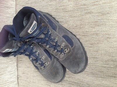 Hiking Boots Scarpa Gore-Tex Size 81/2