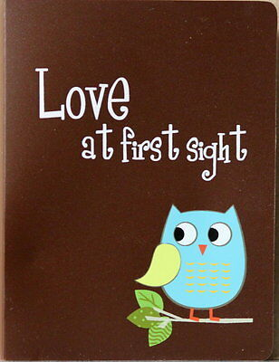 Pioneer Love At First Sight Mini Photo Album