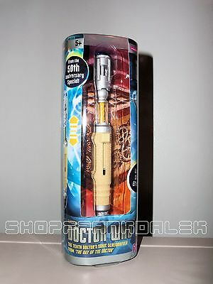 Doctor Who - 10th Tenth Doctor Sonic Screwdriver - from Day of the Doctor