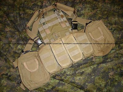 Patriot Performance Materials Chest Rig