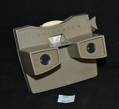 ThriftCHI ~ Sawyers View-Master Slide Viewer & Bambi Winter Time