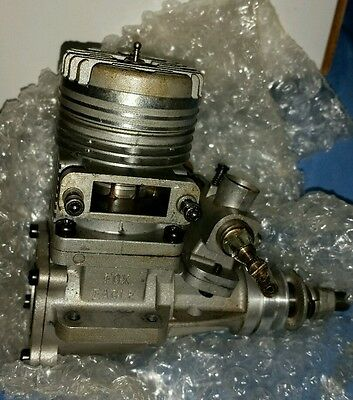 Fox Eagle 60 R/C Model Airplane Engine