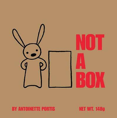 Not a Box,  | Paperback Book | 9780007254804 | NEW