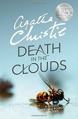 Death in the Clouds (Poirot), Christie, Agatha | Paperback Book | 9780008129538