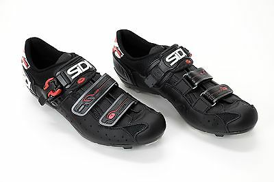 Sidi Dominator 5 Narrow cycling shoes size EUR 45,5 - NEUF / NEW