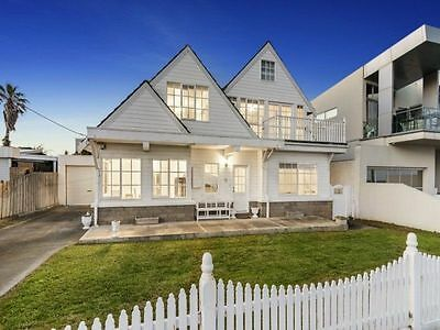 """Relocatable House For Sale- House For Removal """"the Esplanade"""""""