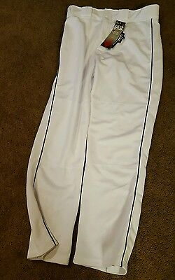 New with tags Easton Baseball Pants - Quantum Plus Men's XL A164601