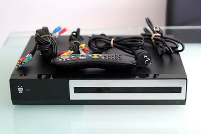 TiVo PVR 1TB with remote, power & antenna lead, wifi dongle, component leads