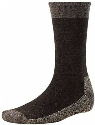 Men's Hiker Street Socks (Chestnut) X-Large