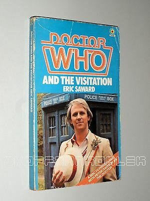 Doctor Who and the Visitation (Target books)