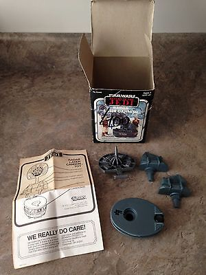 Star Wars. Return Of The Jedi. Laser Cannon Toy.1982