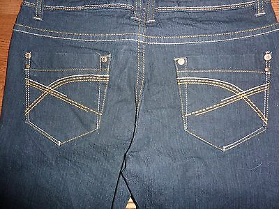 New Look Girls Jeans Age 12
