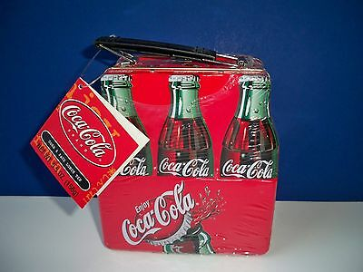 Lunchboxes Amp Lunch Bags Coca Cola Soda Advertising
