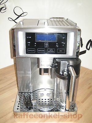 DeLonghi ESAM 6700 EX:1 Automatic coffee machine reconditioned