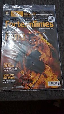 NEW fortean times christmas 2016 ft348 current magazine issue