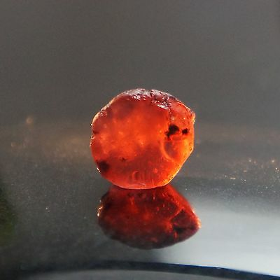 Very Nice! IF-5.90 ct- 100% Natural Untreated  Color Change Garnet (PG-104)