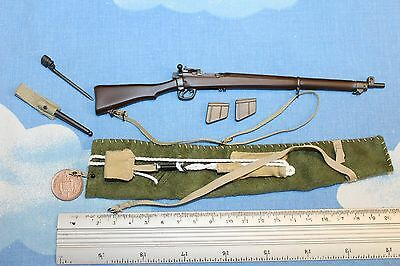 Dragon 1:6Th Scale Ww2 British Para Lee Enfield From Private Harry Collins