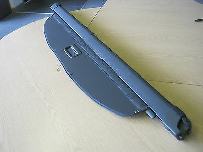 Genuine Land Rover Discovery Sport Parcel Shelf Load Cover 2015
