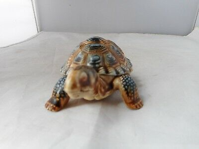 WADE TORTOISE-10cms long and 4cms high