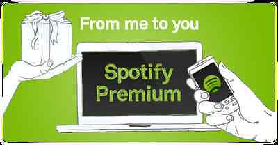 PREMIUM SPOTIFY ACCOUNT - 24 MONTHS WARRANTLY! (Email Delivery)