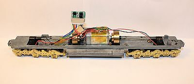 Overland Models Drive System for Athearn SD40-2